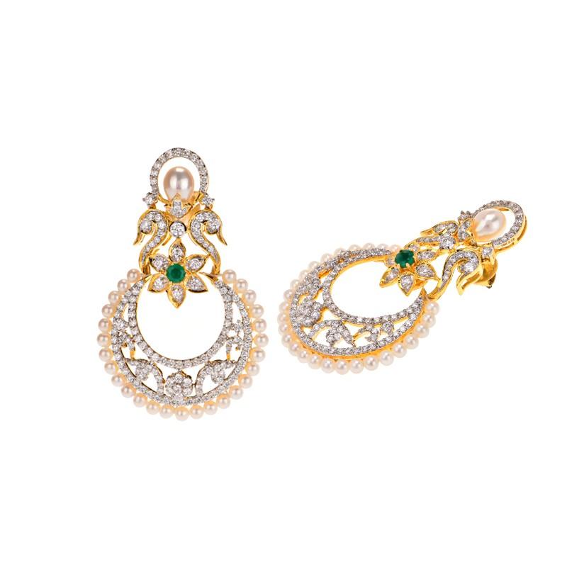 diamond-drop-earrings