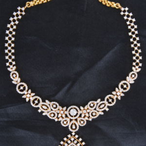 Diamond Necklace 1