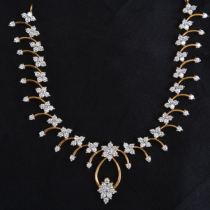 Diamond Necklace 10