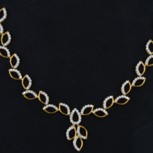 Diamond Necklace 14