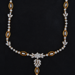Diamond Necklace 16
