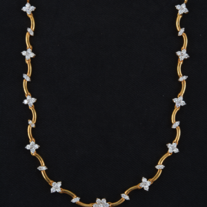 Diamond Necklace 19