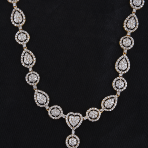 Diamond Necklace 6