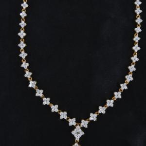 Diamond Necklace 7
