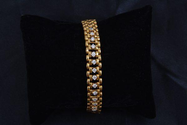 Diamond Bracelet 3