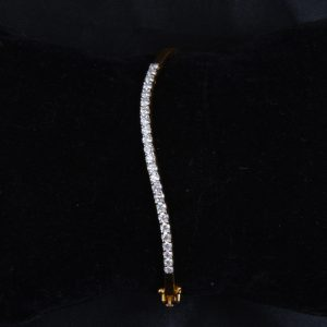 Diamond Kada Bangle 3