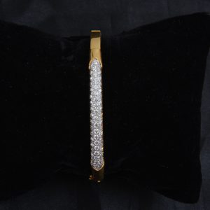 Diamond Kada Bangle 11