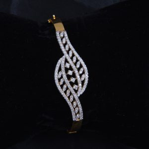 Diamond Kada Bangle 12