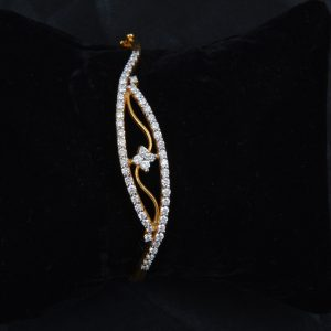 Diamond Kada Bangle 13