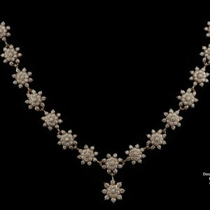Diamond Necklace 20