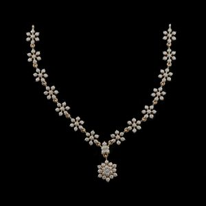 Diamond Necklace 22