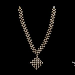 Diamond Necklace 23