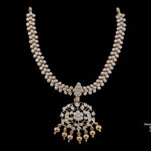 Diamond Necklace 26