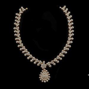 Diamond Necklace 30