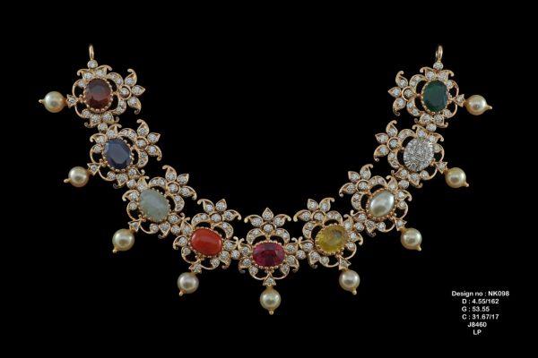 Diamond Necklace 32