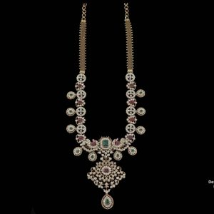 Diamond Necklace 34