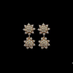 Diamond Earrings 6