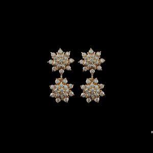 Diamond Earrings 6